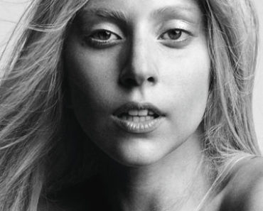 Lady Gaga Harpers Bazaar