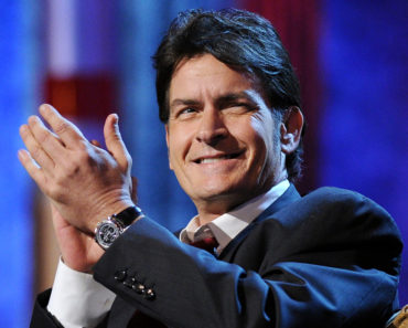 COMEDY CENTRAL Roast of Charlie Sheen - Show