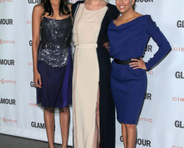 2011 Glamour Reel Moments Premiere Presented by Clarisonic - Arrivals