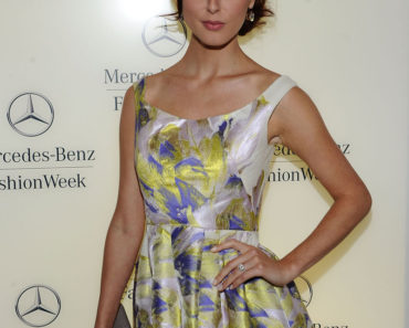 Mercedes-Benz Fashion Week Spring 2012 - Official Coverage - People and Atmosphere Day 4