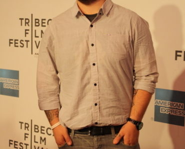 "10th Annual Tribeca Film Festival - ""Bang Bang Club"" Premiere - Arrivals"