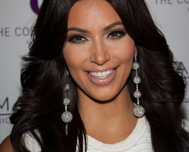 Kim Kardashian 31st Birthday Celebration at Marquee Nightclub in Las Vegas on October 22, 2011
