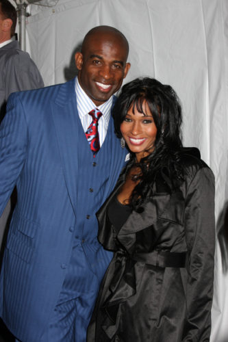Deion+Sanders+House+Address