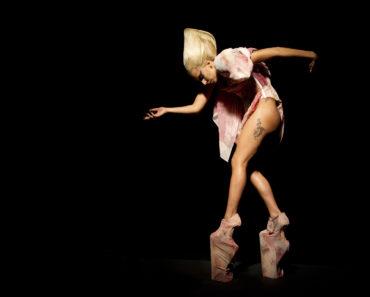 Lady Gaga Viva Glam (4)
