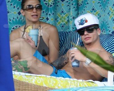 Jennifer Lopez/TMZ