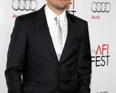 "AFI FEST 2011 - Opening Night Gala Screening of ""J. Edgar"" - Arrivals"
