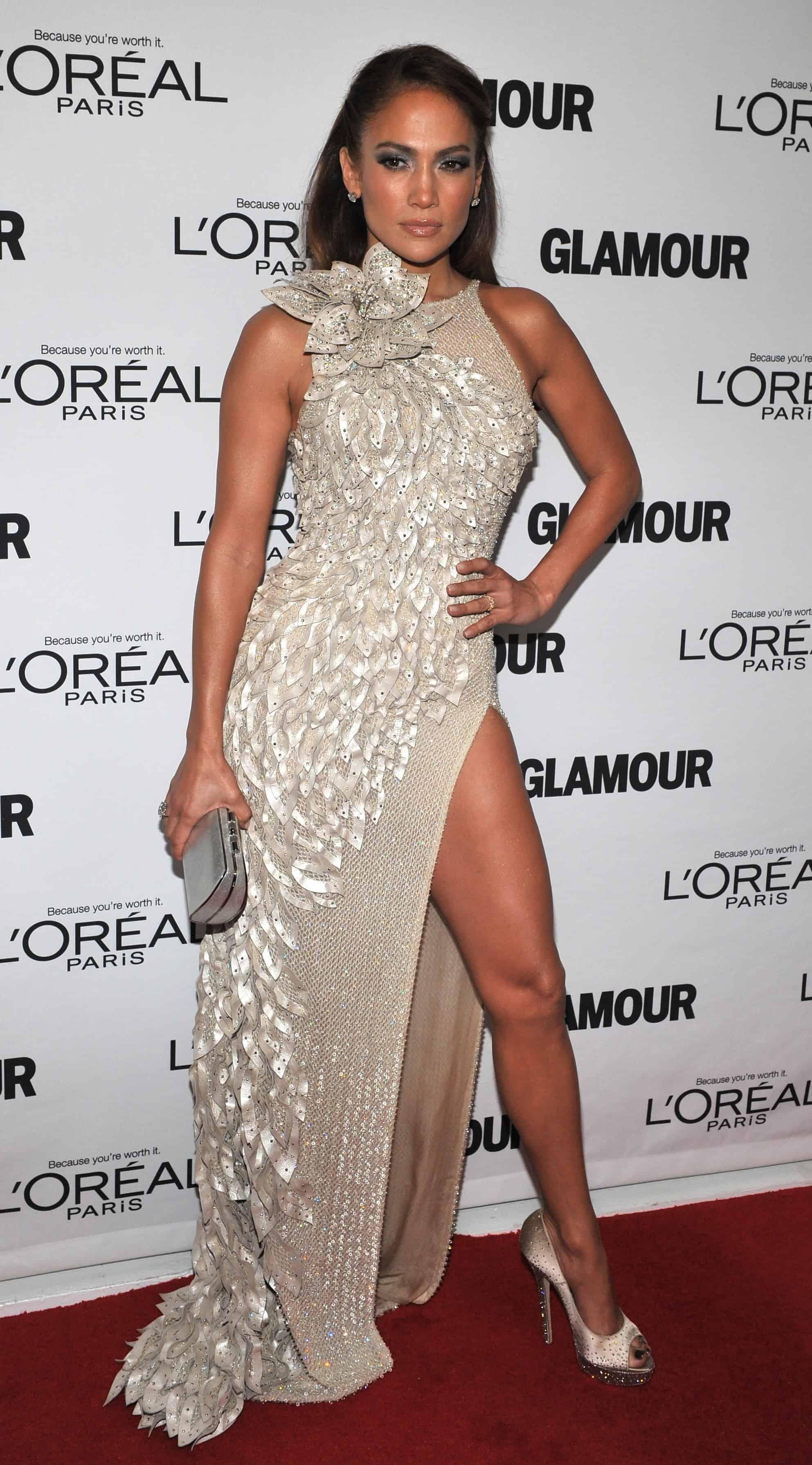 Is Max Hookup Meryl Or Jennifer Lopez