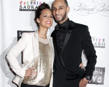 8th Annual Keep A Child Alive Black Ball - Arrivals