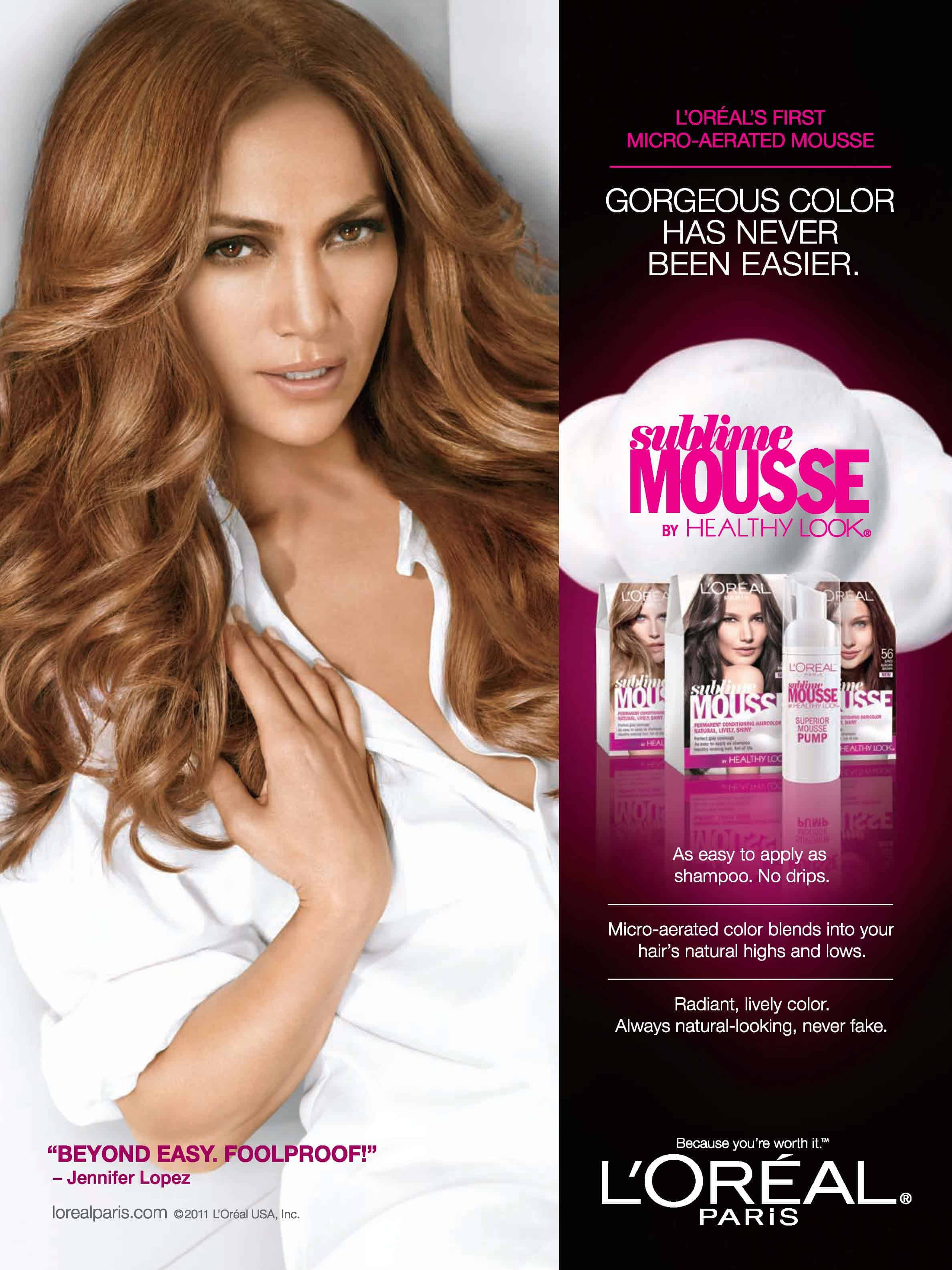 L'oreal sublime mousse coupon 2018