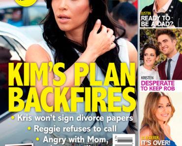 L&S Cover Kim K.