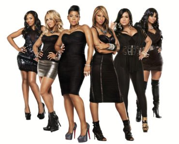 Love & Hip Hop 2