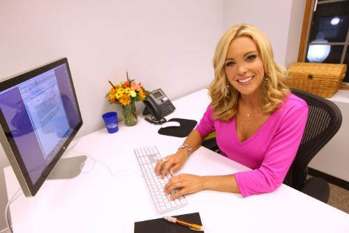 Kate Gosselin Fired From Coupon Cabin Beautelicious