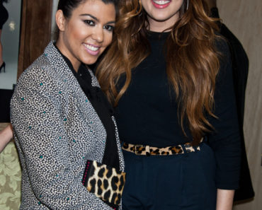 "Kourtney & Khloe Kardashian ""Dollhouse"" Book Signing at Bookends in Ridgewood on November 16, 2011"