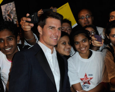 "2011 Dubai International Film Festival - ""Mission:Impossible - Ghost Protocol"" Premiere"