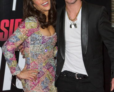 """""""Mission: Impossible - Ghost Protocol"""" U.S. Premiere - Outside Arrivals"""