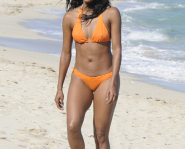 Gabrielle Union Shows Off Her Bikini Bod