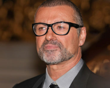 "George Michael Press Conference to Announce His New European Tour ""Symphonica: The Orchestral Tour"" at The Royal Opera House in London on May 11, 2011"