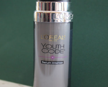 L'oreal Youth Code Serum Intesne