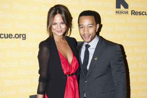 2011 Freedom Award Dinner Benefit Hosted by International Rescue Committee - Arrivals
