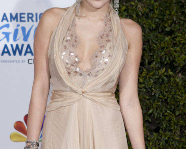 2011 American Giving Awards - Arrivals