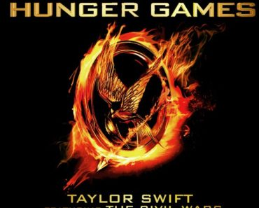 The Hunger Games Taylor Swift/The Civil Wars