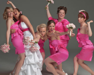 Film Title: Bridesmaids
