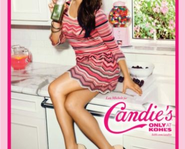 ICONIX BRAND GROUP, INC. LEA MICHELE FOR CANDIE'S
