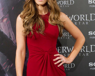 """Underworld: Awakening"" (""Underworld: El Despertar"") Madrid Photocall"