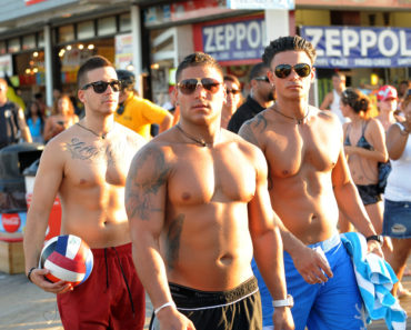 MTV Jersey Shore - Season 5
