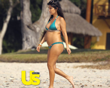 Kourtney Kardashian/Us Magazine