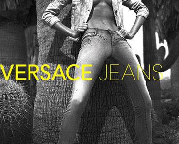 Gisele Versace