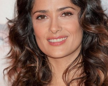 "Salma Hayek and the National Milk Mustache ""Got Milk?"" Campaign Launches ""The Breakfast Project"""