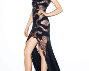 Gwyneth Paltrow Harper's Bazaar (2)
