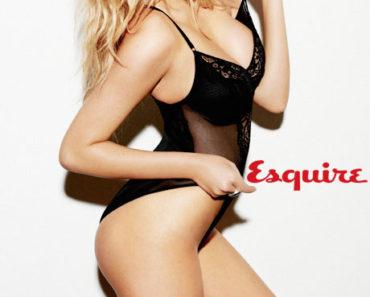 Kate Upton-Esquire (5)