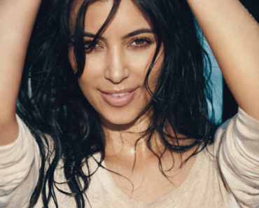 Kim Kardashian Allure Mag March 2012 (3)