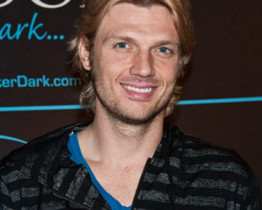 Nick Carter Hosts Epic Saturdays at The Pool After Dark Nightclub at Harrah's Resort in Atlantic City on February 04, 2012