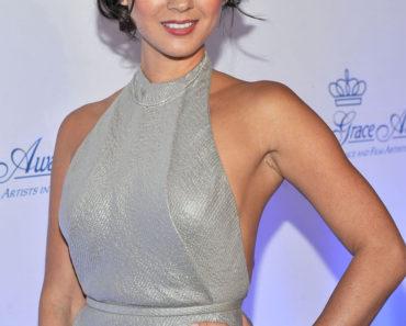 Princess Grace Awards Gala - Arrivals