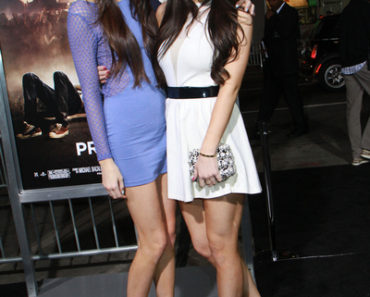 """Project X"" Los Angeles Premiere - Arrivals"