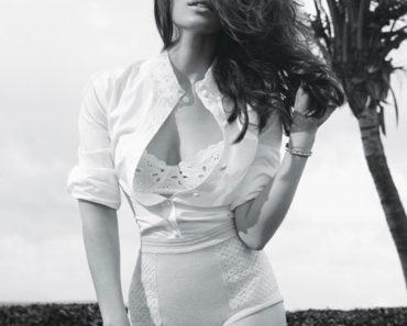 Jessica Biel W Magazine (2)
