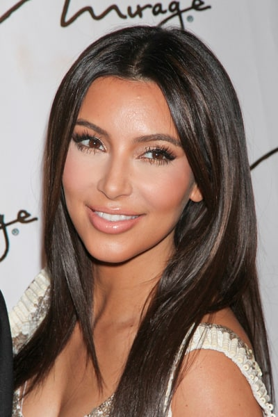 A 'old' nude photo of an 'alleged' Kim Kardashian has surfaced over at The ...