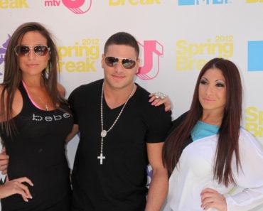 MTV Spring Break 2012 - Day 2