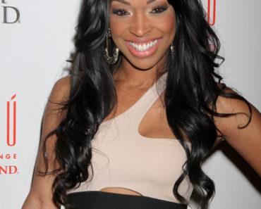 Malika Haqq 29th Birthday Celebration at Tabu Ultra Lounge in Las Vegas on March 24, 2012
