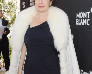 Montblanc Jewellery Brunch Celebrating Collection Princesse Grace De Monaco At Hotel Bel-Air