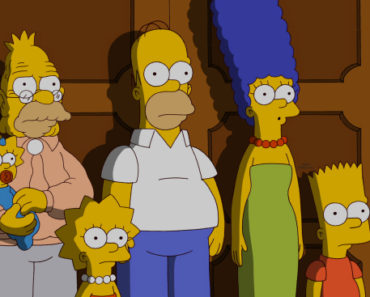 THE SIMPSONS: The Simpsons