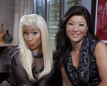 NICKI MINAJ, JUJU CHANG