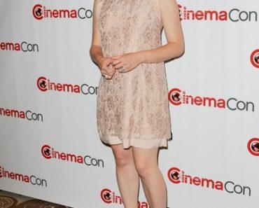 CinemaCon 2012 - Walt Disney Studio Motion Pictures Event - Arrivals