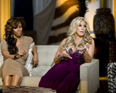 The Real Housewives of Atlanta - Season 4
