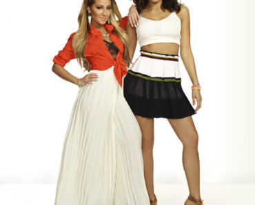 Empire Girls: Julissa & Adrienne - Season 1