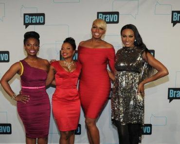 Bravo 2012 Upfront - Season 2012