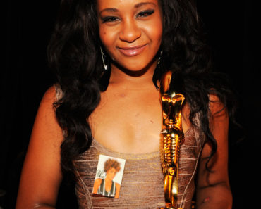 BOBBI KRISTINA HOUSTON-BROWN